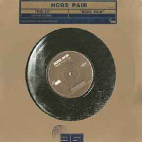 Hors Pair - Polar feat. Freeman / hors pair