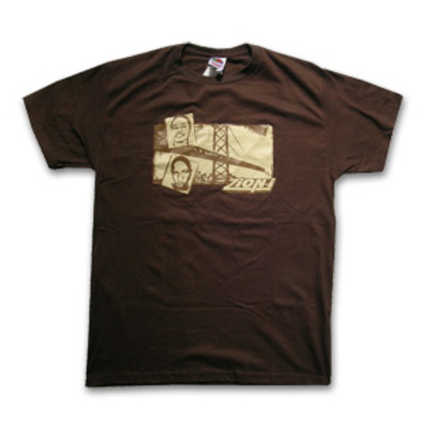 Zion I - Bridge T-Shirt