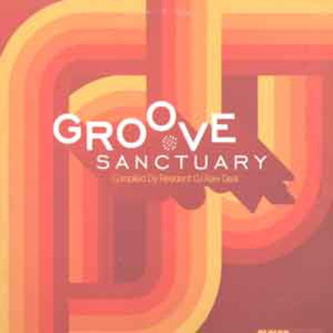 DJ Raw Deal - Groove sanctuary