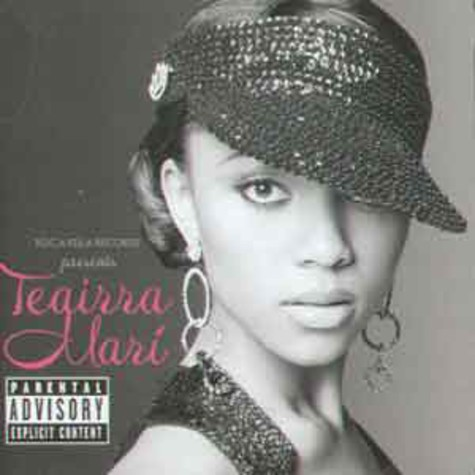 Teairra Mari - We gets busy
