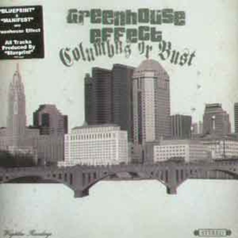 Greenhouse Effect - Columbus or bust