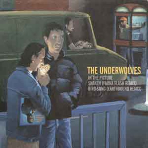Underwolves, The - In the picture