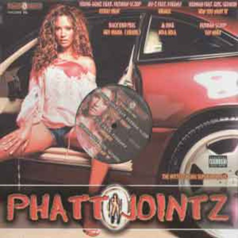 Phatt Jointz - Volume 6