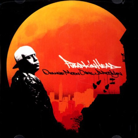Pumpkinhead - Orange moon over brooklyn