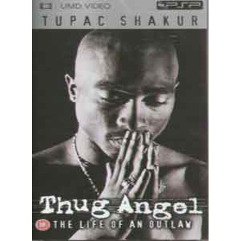 2Pac - Thug angel UMD video for PSP