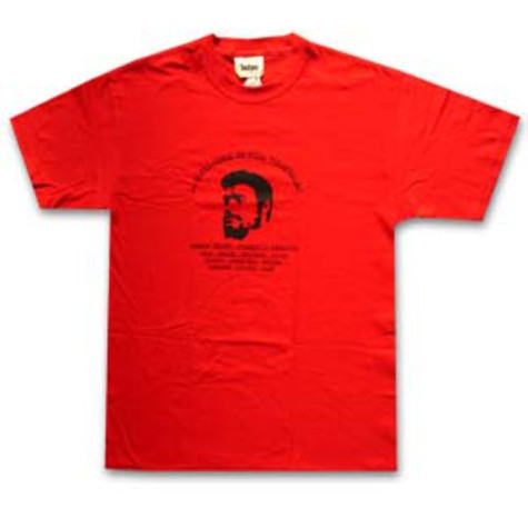 Listen Clothing - Che che cole T-Shirt