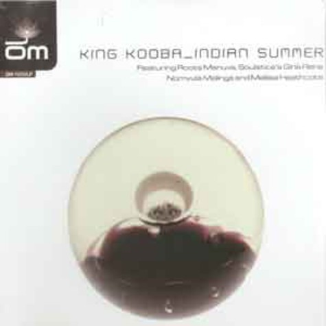 King Kooba - Indian summer