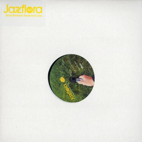 Scandinavian Aspects Of Jazz - Jazzflora EP