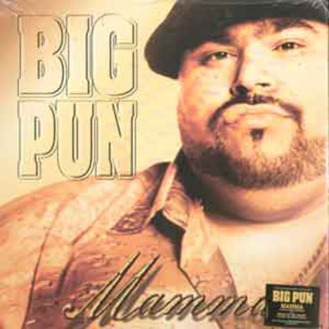 Big Punisher - Mamma / Brave In The Heart