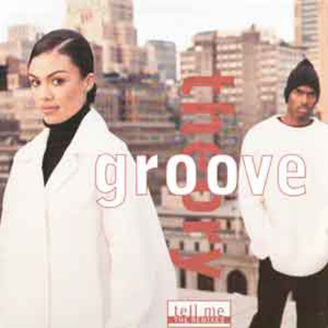 Groove Theory - Tell me remixes feat. Sadat X and Lord Jamar
