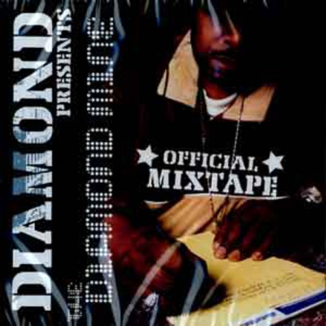 Diamond D - The diamond mine - official mixtape