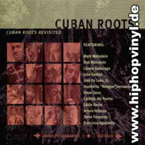 Cuban Roots - Cuban roots revisited
