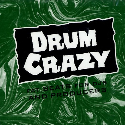 Drum Crazy - Vol.1