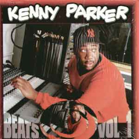 Kenny Parker - Beats vol.1