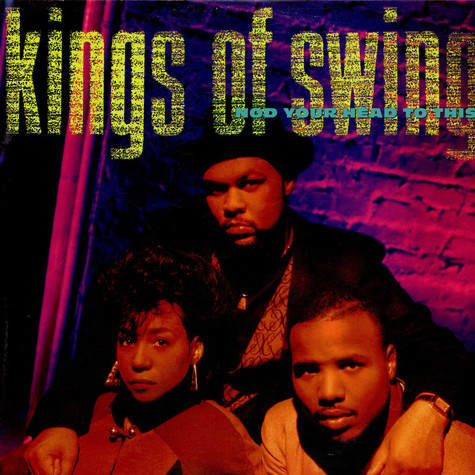 Kings Of Swing - Nod Your Head To This