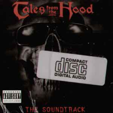V.A. - OST Tales from the hood