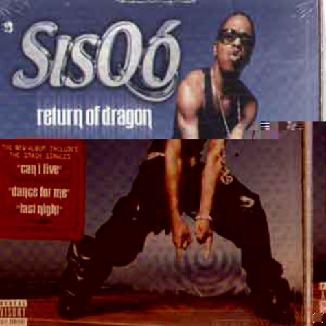 Sisqo - Return of the dragon