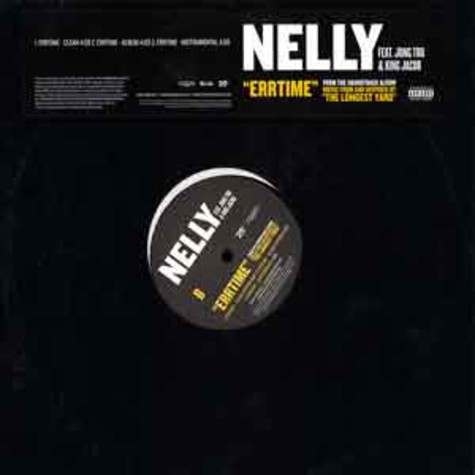 Nelly - Errtime