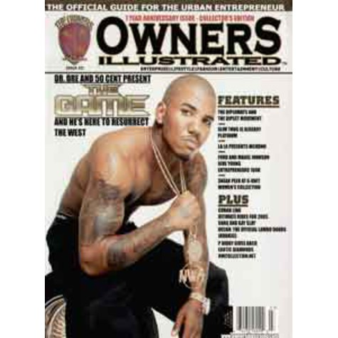 Diplomats present: - Owners illustrated - issue III