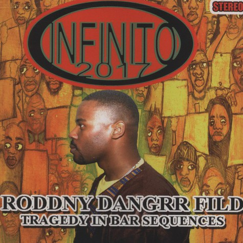 Infinito - Roddny dangrr fild - tragedy in bar sequences
