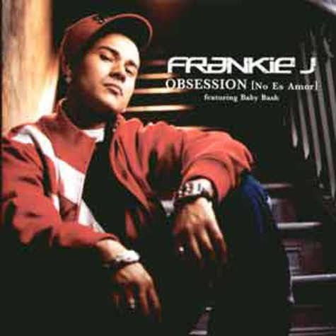 Frankie J - Obsession feat. Baby Bash
