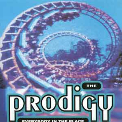 Prodigy, The - Everybody in the place