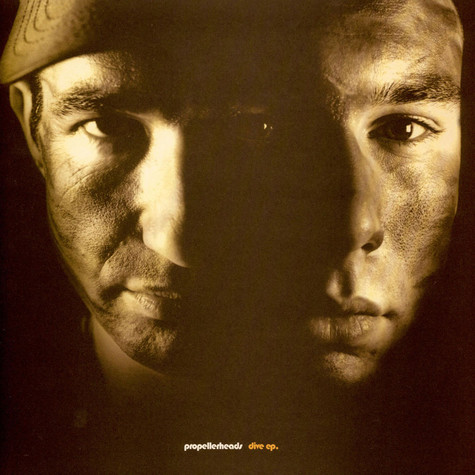 Propellerheads - Dive EP