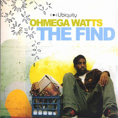 Ohmega Watts of Lightheaded - The find