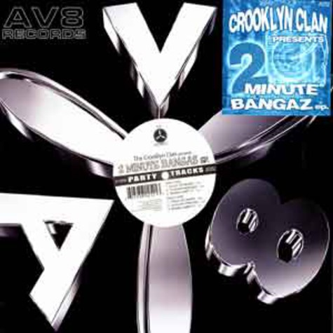 Crooklyn Clan - 2 minute bangaz ep