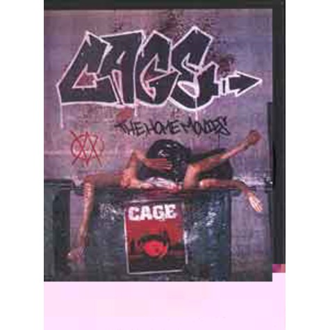 Cage - The home movies