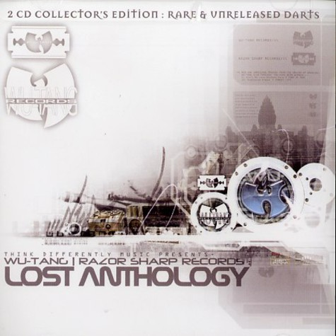 Wu-Tang Clan & Razor Sharp Records - The lost anthology