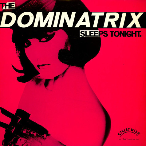 Dominatrix - The Dominatrix Sleeps Tonight