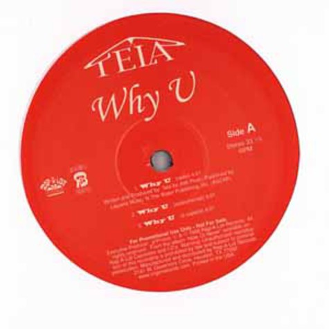 Tela - Why u / b.i.g.p.i.m.p.s.i.s.i feat. Too Short