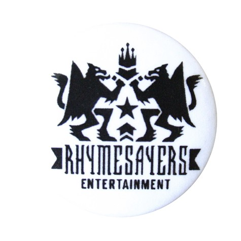 Rhymesayers - Button