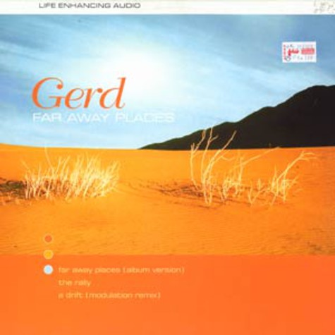 Gerd - Far away places