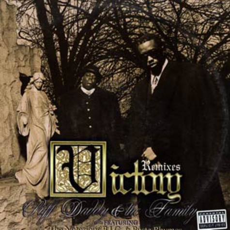 Puff Daddy - Victory remixes feat. Notorious B.I.G. & Busta Rhymes