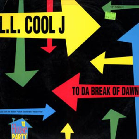 LL Cool J - To da break of dawn remix