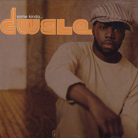 Dwele - Some kinda ...