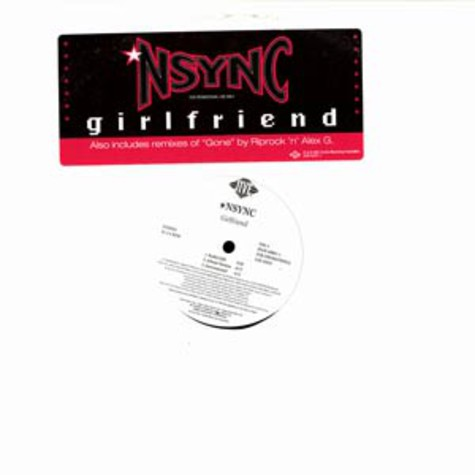 NSYNC - Girlfriend