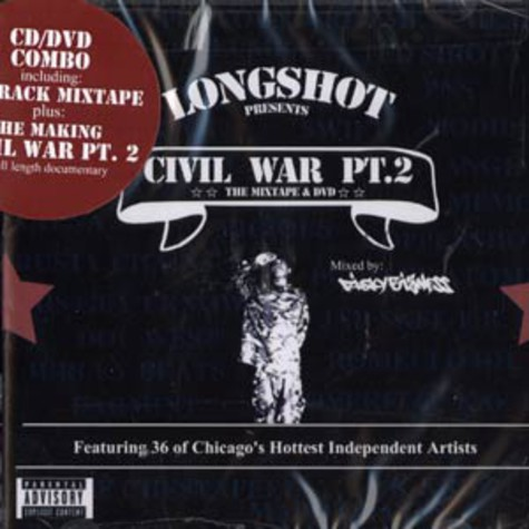Longshot - Civil war part 2