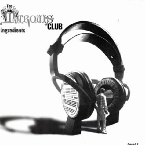 Marquis Club, The - Ingredients
