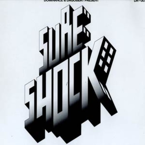 Dominance & Dagobert - Sure Shock