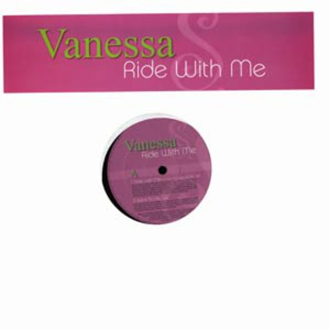 Vanessa - Ride with me feat. GERM