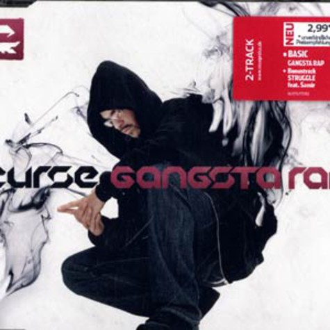 Curse - Gangsta rap