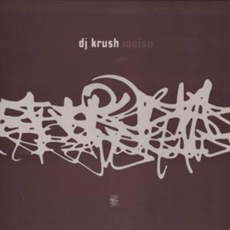 DJ Krush - Meiso feat. Black Thought & Malik B. of The Roots