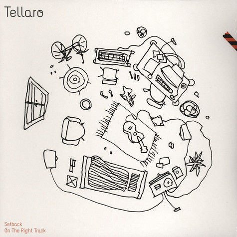 Tellaro - Setback on the right track