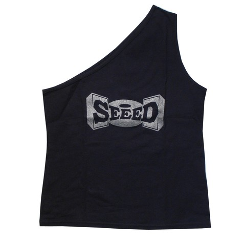 Seeed - One shoulder top