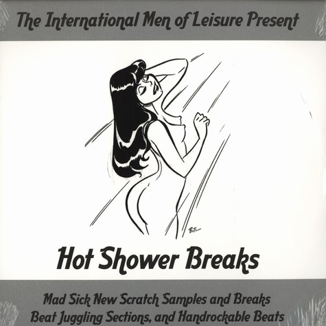 International Men Of Leisure - Hot shower breaks