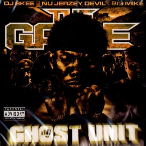 Game, The - Ghost unit