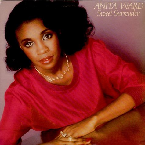 Anita Ward - Sweet Surrender